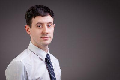 Joshua McDowall