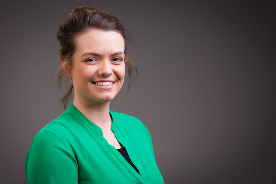 Siobhan O'Brien