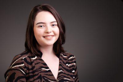 Bethany McDowall 3D