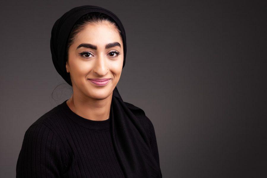 Habeeba Ashraf 4H