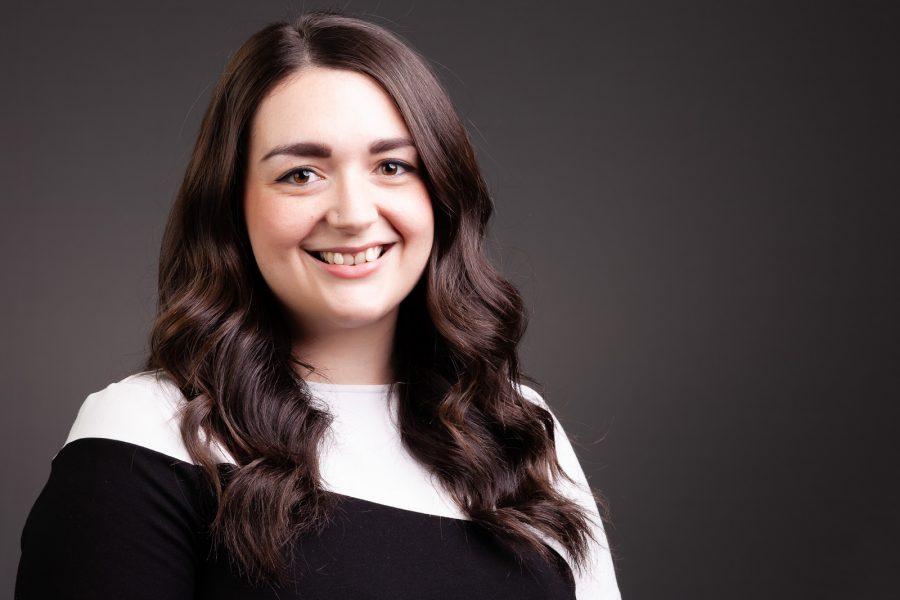 Megan Davies 4J