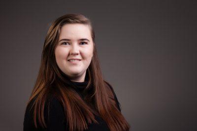 Megan Hailstones 1A