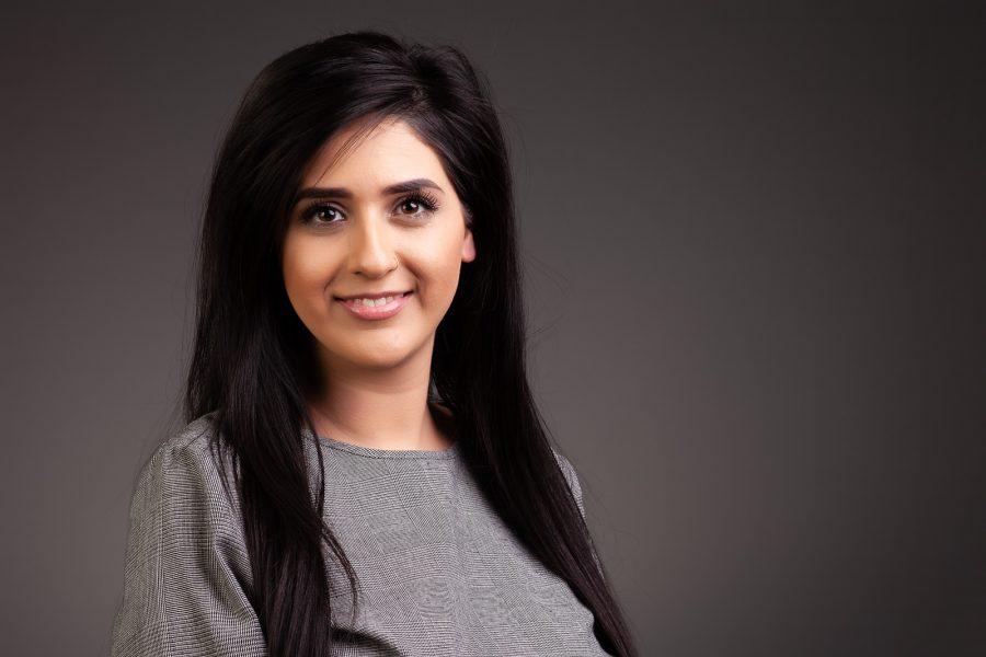 Zahra Zafar 3D