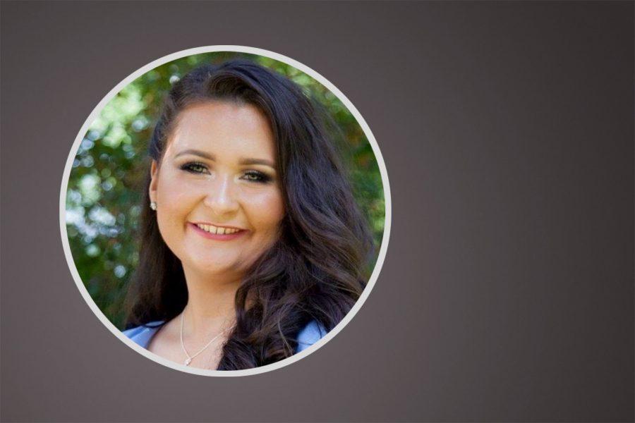 Megan Armstrong 1E