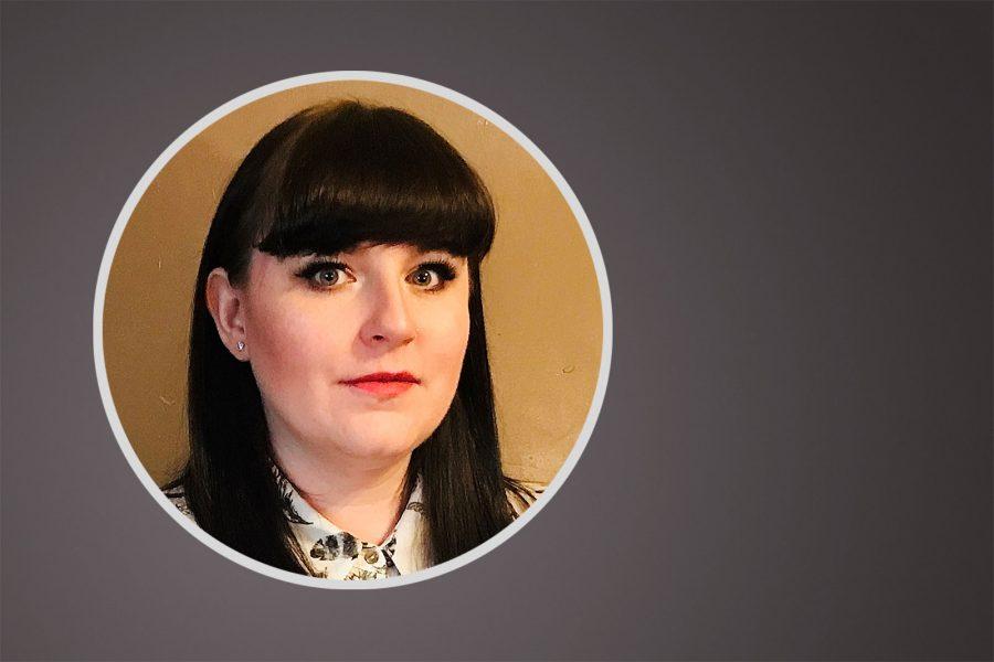 Nicole McCormack 3I