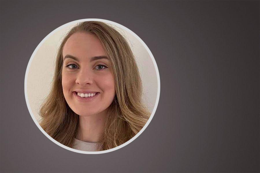 Sarah McKenna 3A